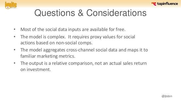 Measure How Media Social To Marketing