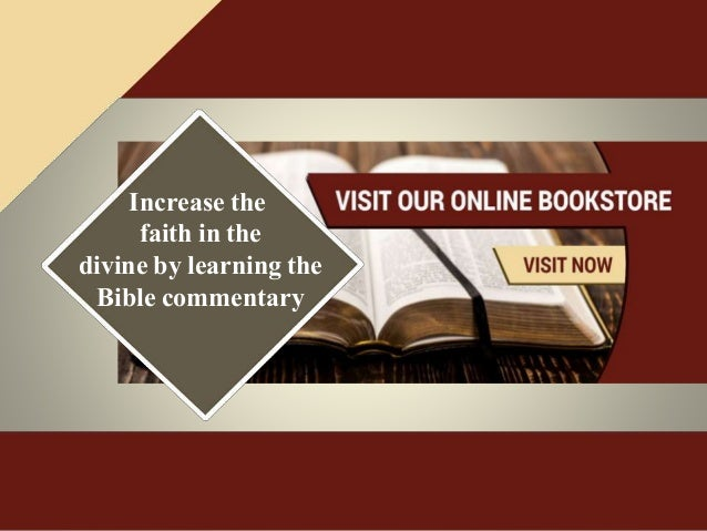Ignite the enlightenment by hearing the verses of Bible