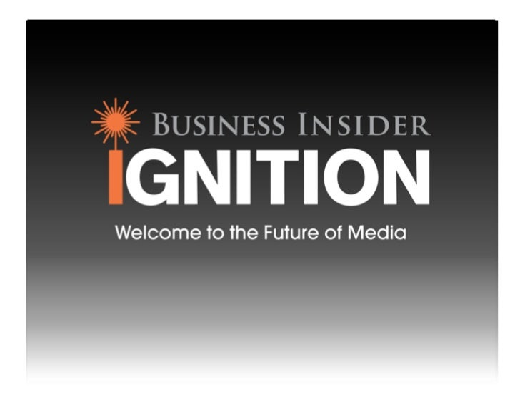 Henry BlodgetFounder, CEO & Editor-in-Chief,Business Insider