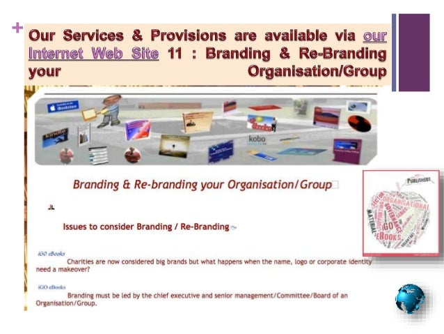Igo ebooks business strategy plan for authors publishers 24 fandeluxe Images