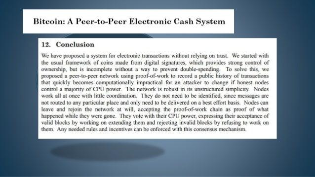 Igor Hjelmstrom Ribeiro -  Bitcoin: desafios de segurança frente à ataques de origem global. Slide 3