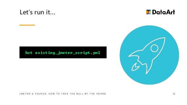 Pros J M E T E R & T A U R U S : H O W T O T A K E T H E B U L L B Y T H E H O R N S 14 • Automation-friendly • Human-read...