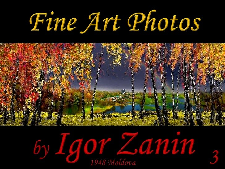 Fine Art Photos<br />by Igor Zanin<br />3<br />1948 Moldova<br />