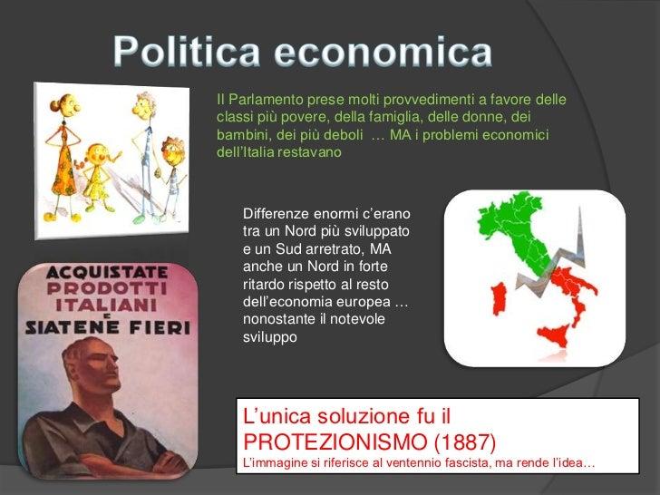 Risultati immagini per protezionismo
