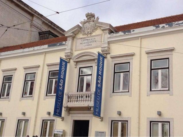 Igreja Museu S. Roque Slide 2