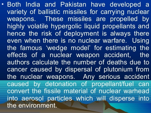 nuclear weapons are a boon Some see this impending change as a strategic boon, while others see it as dangerous and unnecessary  nuclear weapons: principles, effects and survivability.