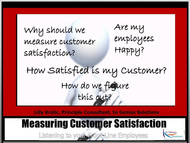 Why should we                        Are mymeasure customer                     employeessatisfaction?                    ...