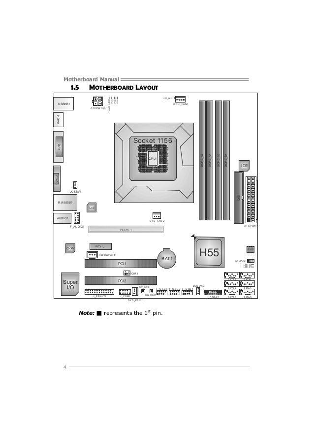 Ih55 e mht-100101