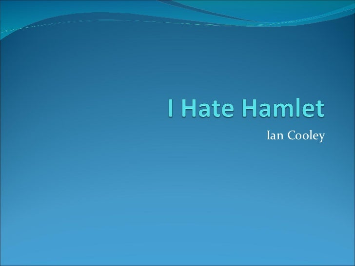Ian Cooley
