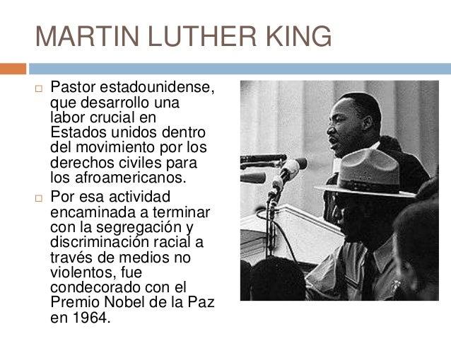 Best Analisis Del Discurso De Martin Luther King Tengo Un Sueno