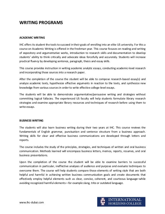 importance of communication in an organisation essay