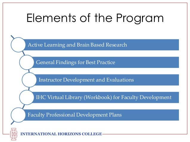 faculty development program Grant opportunities nrc  the faculty development grants program recognizes the need to attract and retain highly-qualified junior faculty in academic teaching.