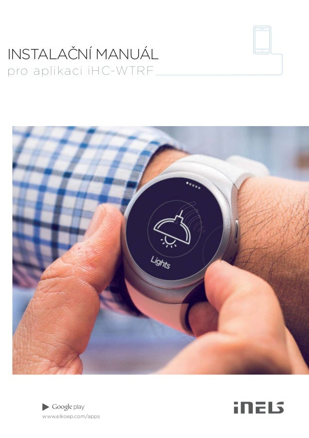 The Controlling Application for the Smartwatches Samsung ...