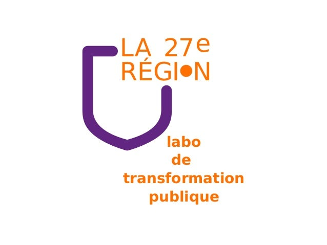 labo de transformation publique
