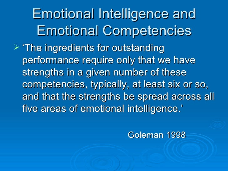 Eleven signs that you lack emotional intelligence