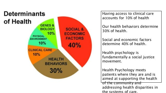 role of biopsychosocial factors in health and illness Research on inequalities in physical illness suggests that health-related  behaviours  ill-health) aims to shed further light on the role of psychosocial  factors in.