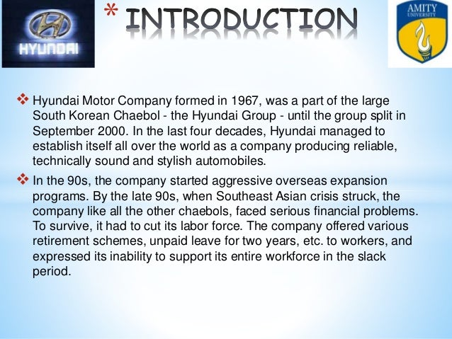 hrm practices at ford This report examines toyota's hrm practices in japan and looks at how changes were made when setting up the european plant in the uk toyota were faced by the pressure to remain internationally consistent with their hrm practices, which include, employee commitment, employee integration with the.