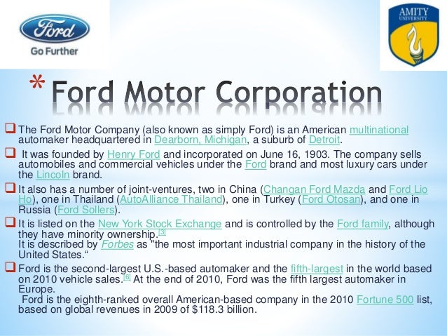hr practices in ford hyundai