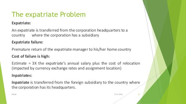 repatriation in hrm Definition of repatriation: return of a financial asset (such as earnings) from a foreign country to a firm's home country dictionary term of the day articles subjects.