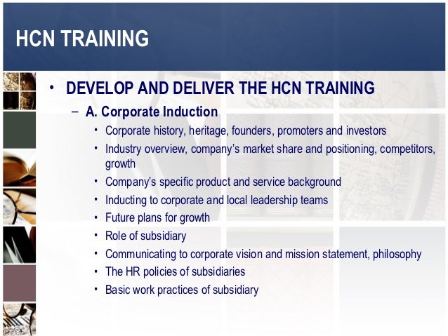 ihrm training and development Four major activities essentially concerned with ihrm were recruitment and  selection, training and development, compensation and.