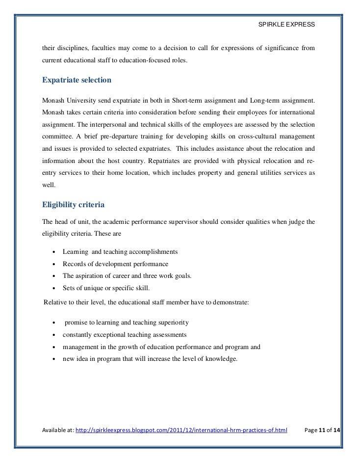 Ausgezeichnet Monash Uni Resume Sample Bilder - Beispiel Anschreiben ...