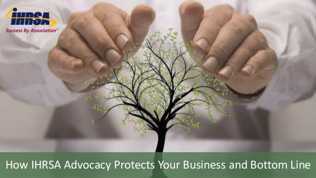 How IHRSA Advocacy Protects Your Business and Bottom Line