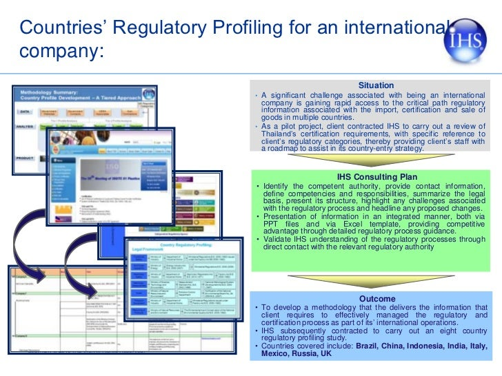 Supporting IOCsNOCs, Governments and service companies worldwide</li></ul>Providing practical solutions to real operationa...