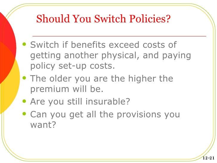financial planning in insurance pdf