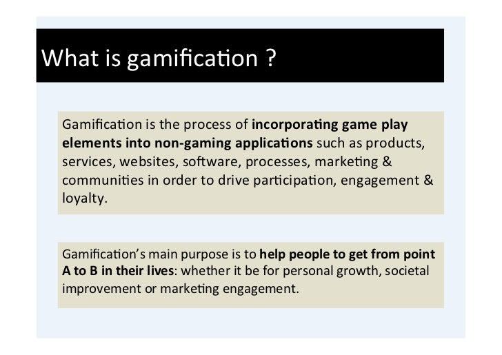 Gamification Slide 3