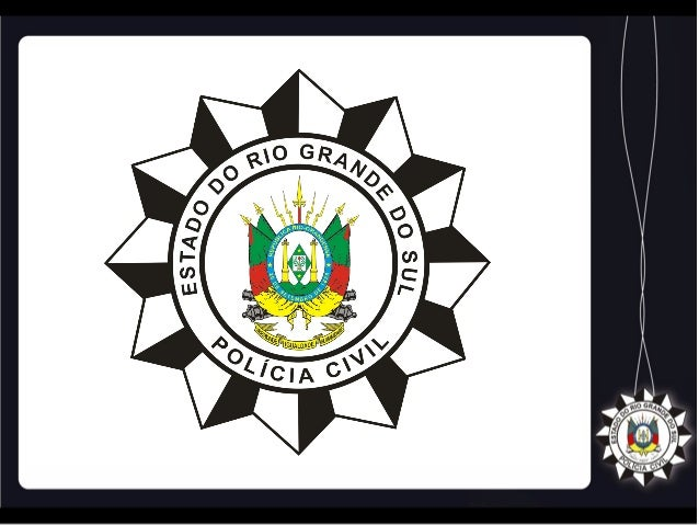 Emerson Wendt Delegado de Polícia Civil/RS DRCI/DEIC/PC/RS