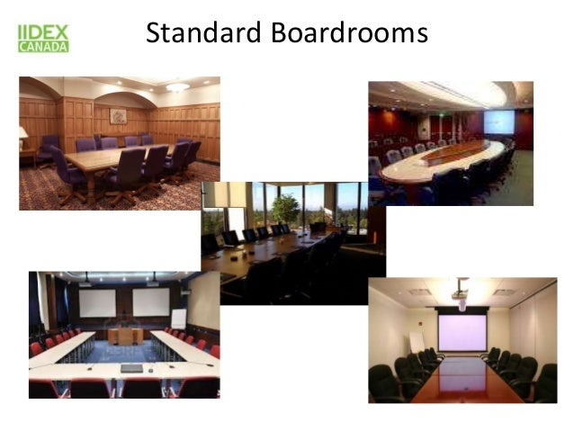 Telepresence Rooms For Rent