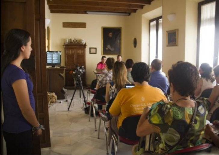 II Encuentro Internacional de Historia y Pensamiento enfermero