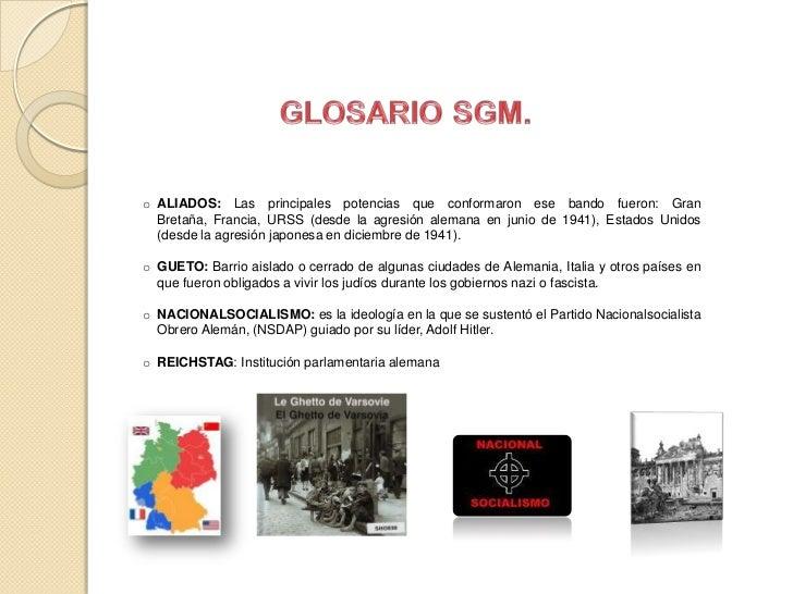 SEGUNDA GUERRA MUNDIAL Slide 3