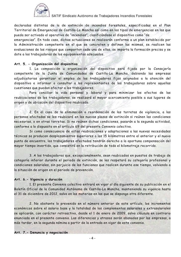 Convenio colectivo 2009 2012 - Convenio colectivo oficinas y despachos madrid ...
