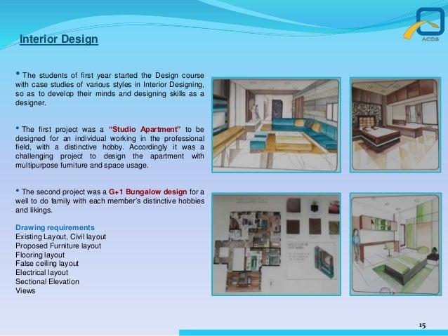 Interior Design 14 15