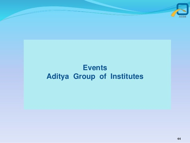 Events Aditya Group Of Institutes 44