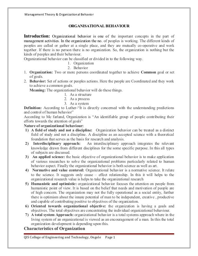organisational behaviour essay anti social behaviour essay essay on good behaviour essay good management functions and behaviour in tourism