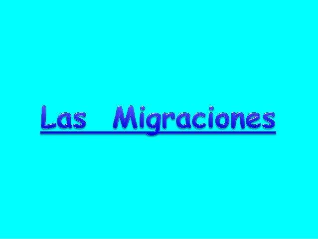 Las migraciones en el Perú se dan por los contrastes socio- económicos y culturales existentes entre el poblador urbano y ...
