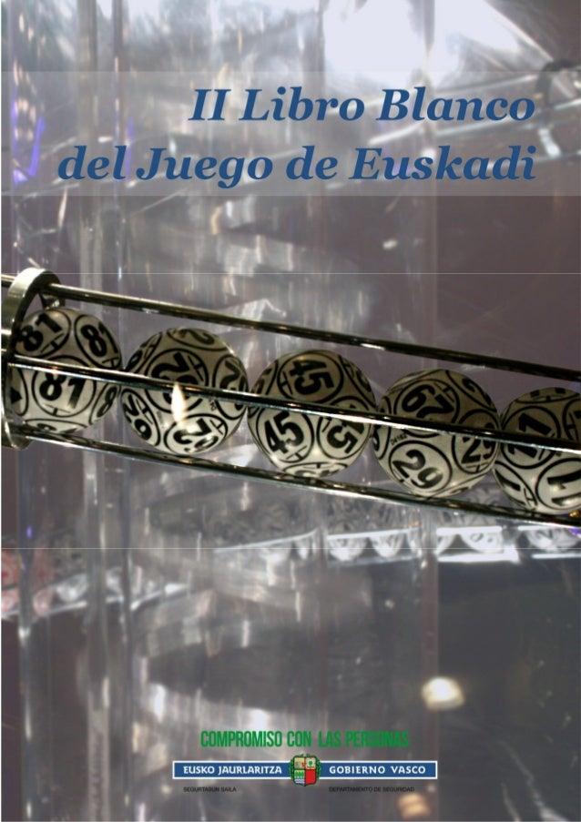 Edición: Enero 2015 Edita: Administración de la Comunidad Autónoma del País Vasco Departamento de Seguridad Fotografía: Mi...