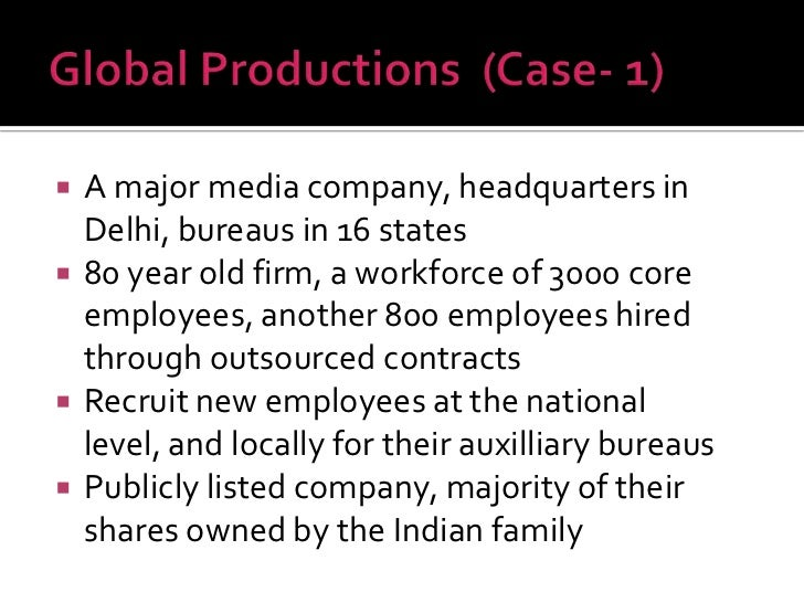 Iim calcutta indian social structure - in the name of globalisation…