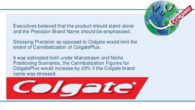 Today's Segmentation Strategies of Colgate-Palmolive