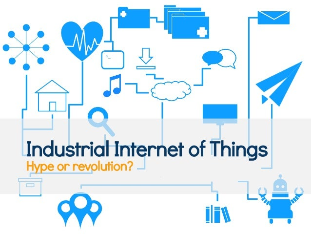 Real-Time Communications and the Industrial Internet of Things