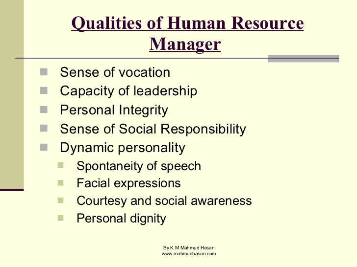 qualifications of an hr manager What qualifications are important in hr a qualification in hr management forward into a more senior hr role these qualifications signify that you are.