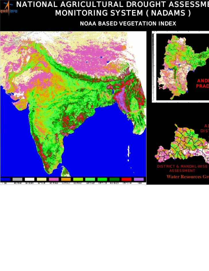 Iirs overview -Remote sensing and GIS application in Water