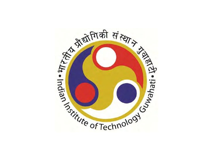 by iitg