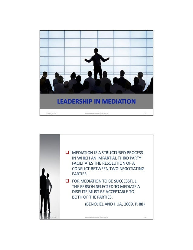 the essence of leadership So what is the essence of leadership we can find the essence of leadership by studying the actions of many great leaders leaders solve problems.