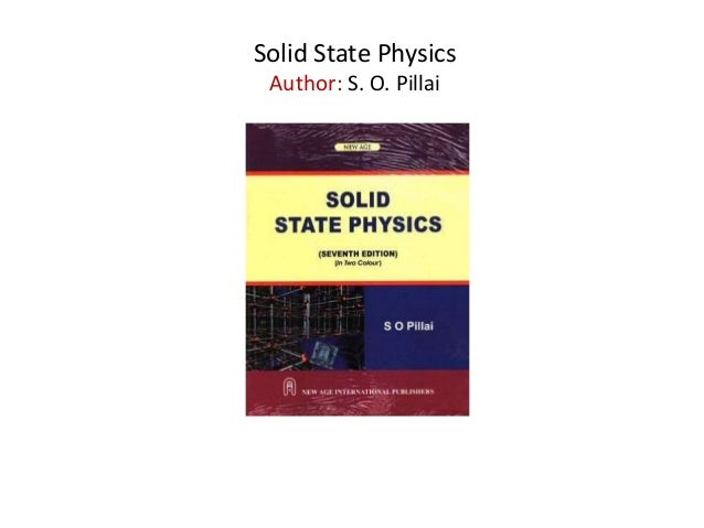 Introduction to Liquid State Physics book pdf