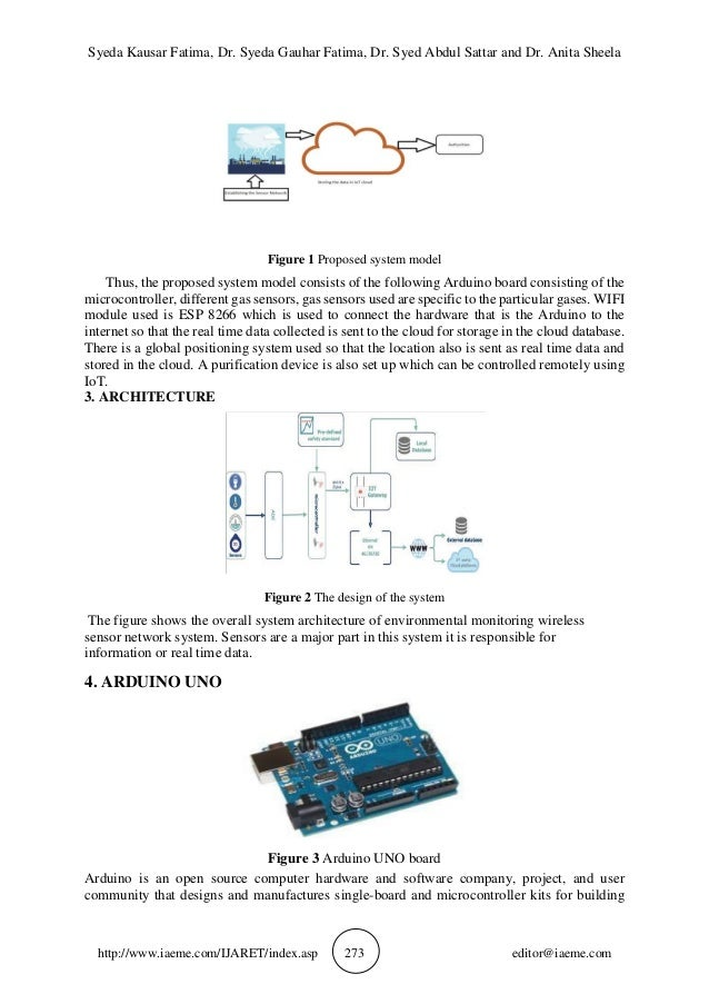 A MONITORING SCHEME WITH IOT AND SENSOR EXPERTISE Slide 3