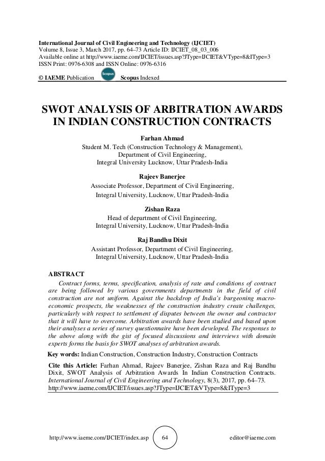 pest analysis india civil engineering The pestel analysis of construction industry economics essay  iipestel analysis of  the construction and engineering technologies from japan through the.