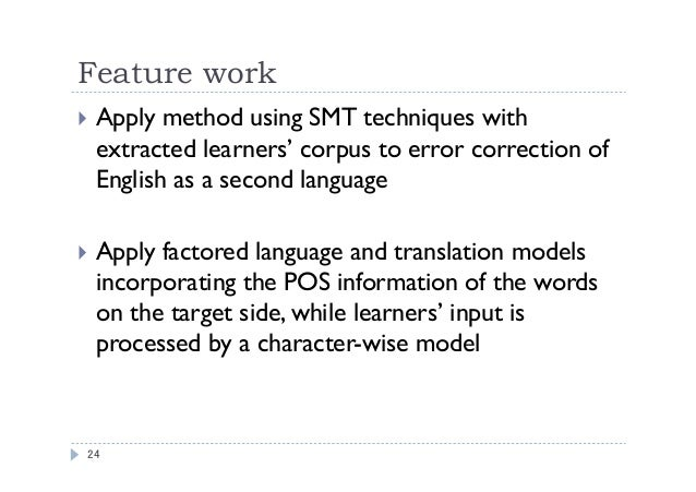 error correction in second language writing Classroom management: speaking correction techniques  even speakers using their own language when they are hurried,  if writing on the board distracts.
